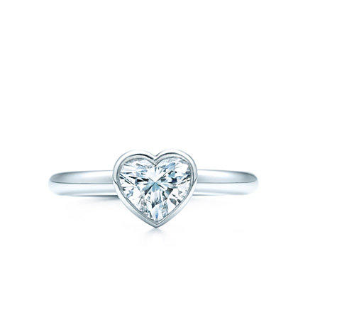 Tiffany Amp Co Engagement Rings From Tiffany Amp Co If