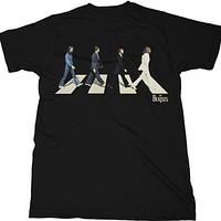 The Beatles - Golden Slumbers Adult T-Shirt
