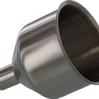 SE - Funnel - Stainless Steel, 1.5in.