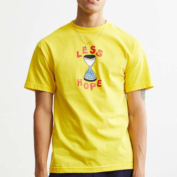 Disobedient Less Hope Tee | Urban Outfitters