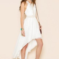 Angelina Tail Dress in  Clothes Dresses at Nasty Gal