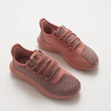 Adidas Tubular Shadow Knit Running Sports Shoes