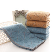 Hot Deal On Sale Bedroom Cotton Face-wash Beauty Gifts Towel [6381783878]