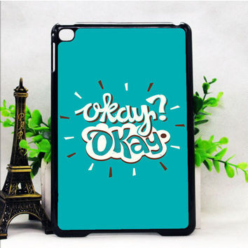 THE FAULT IN OUR STARS TUMBLR INSPIRED CUSTOM 4 IPAD MINI 1 | 2 | 4 CASES