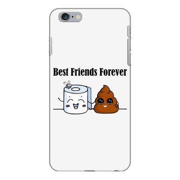 best friends forever iPhone 6/6s Plus Case