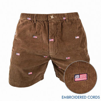 The High Lifes – Chubbies Shorts