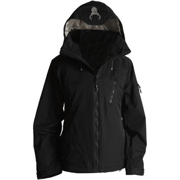 Eira Northern Shell Jacket - Women's