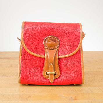 Dooney and Bourke Vintage Crossbody Bag