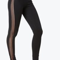 Side View Pants