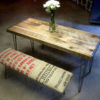 Recycled Brooklyn Reclaimed Furniture | materialicious