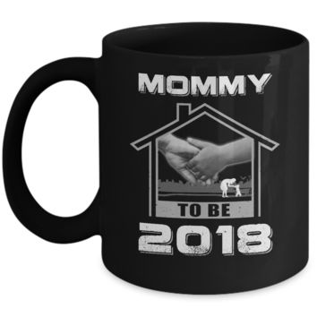 Mommy To Be 2018 New Baby Mug