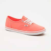 Neon Authentic Lo Pro