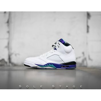 qiyif Air Jordan 5 Retro