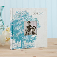 "COMPENDIUM, INC ""DEAR DAD"" GIFT BOOK"