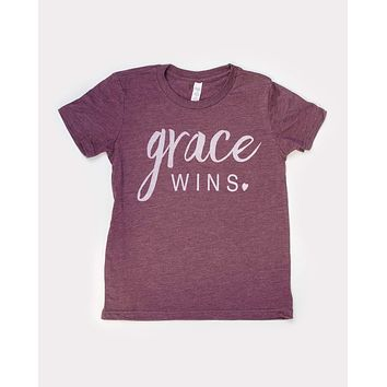 Youth - Grace Wins