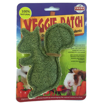 Veggie Patch Rabbit Chew