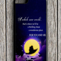 Aladdin Quotes iPhone 6 Case