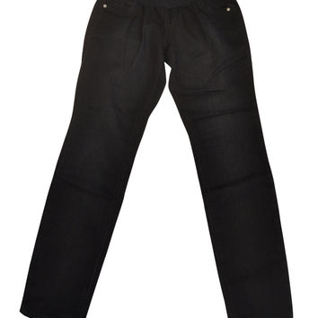 Dark Blue Skinny Jeans by Fade to Blue