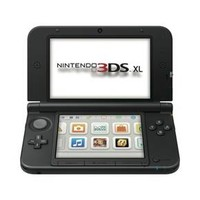Nintendo 3DS XL - Black (Nintendo 3DS XL) : Target