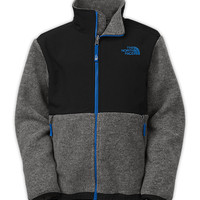 The North Face Boys' Jackets & Vests BOYS' DENALI JACKET
