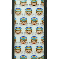 ANGEL EMOJI IPHONE CASE