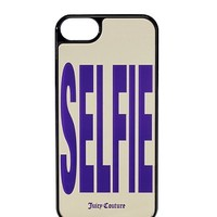 Selfie Mirror iPhone 5 Case