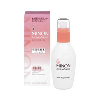 Minon Amino Moist Moist Charge Lotion I (Moist Type) 150mL|Minon 氨基酸保湿化妆水I (滋润型)