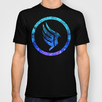 Mass Effect Paragon T-shirt by Foreverwars