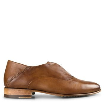 Sutro Valencia Women's Oxford in Honey