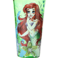 Disney The Little Mermaid Ariel Sketch Pint Glass