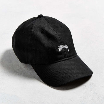 FREE SHIPPING Stussy Unconstructed Baseball Dad Cap