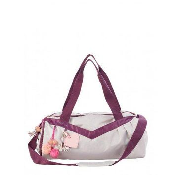 Capezio Totally Charming Dance Duffel Bag