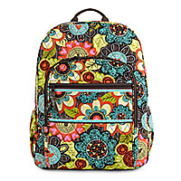 Mickey's Perfect Petals Backpack by Vera Bradley
