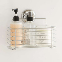 Bino Suction Shower Caddy - Urban Outfitters
