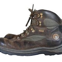Timberland Boot Men 10.5 Ankle Brown Chocorua Hiking Trail Leather 15130