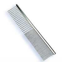 Safari Dog Grooming Comb