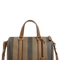 Fendi 'Pequin Boston' Satchel