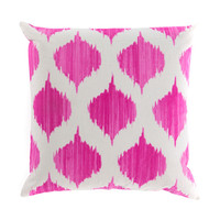 SURYA Birch Spotted Decorative Pillow