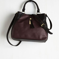 Minimal Cabaret Chatter Bag by ModCloth