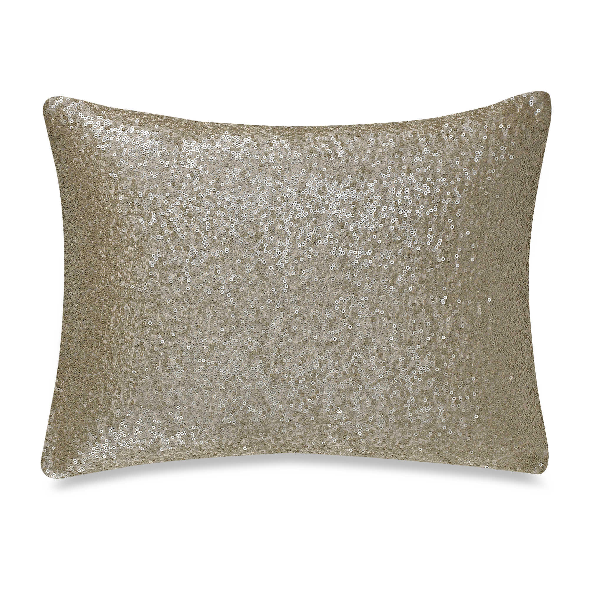 Nicole Miller Home Decorative Pillows : Nicole Miller Lexington Sequin from Bed Bath & Beyond