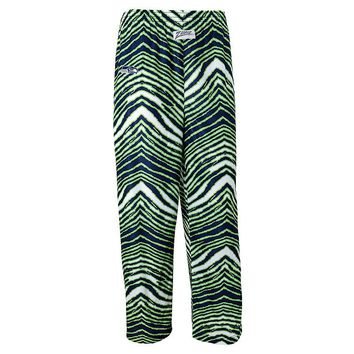 Zubaz Seattle Seahawks Athletic Pants - Boys 8-20, Size: