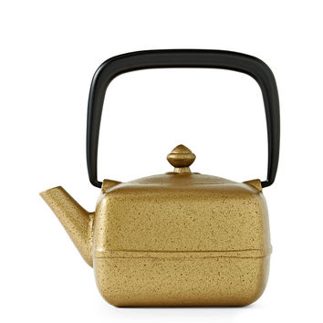 Yoho Cast Iron Teapot