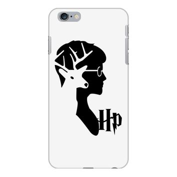 Harry Potter Deer iPhone 6 Plus/6s Plus Case