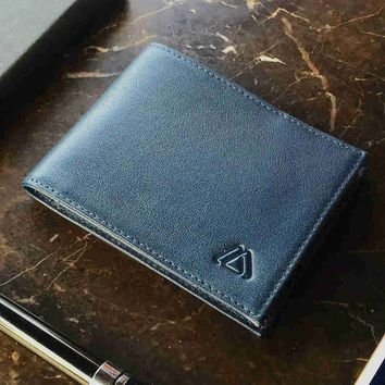 Deuce Wallet – The Best 2-in-1 Minimalist Bifold RFID Wallet