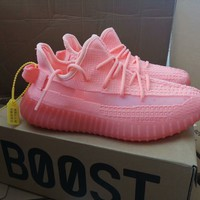 """""""Adidas 350v2"""" Fashion Casual Coconut Unisex Sneakers Couple Running Shoes"""