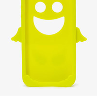 Happy Face Case For iPhone®