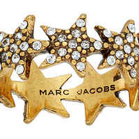 Marc Jacobs Charms Celestial Twinkle Star Ring
