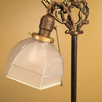Best Art Deco Floor Lamp Products on Wanelo