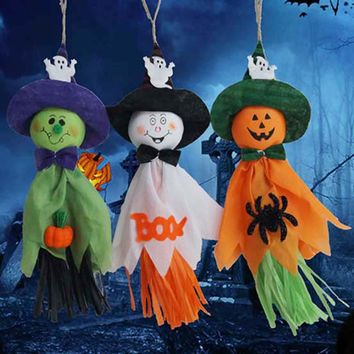 Joke toy Cute ghost Halloween Decoration Festival Party