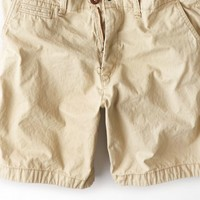 "AEO Men's 8"" Prep Short"